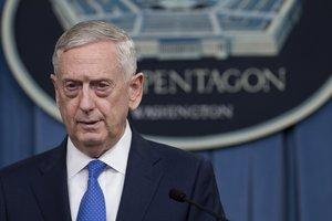 В Пентагоне назвали военный сценарий по КНДР трагедией