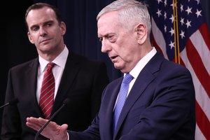 В Пентагоне сообщили о новом плане уничтожения ИГИЛ