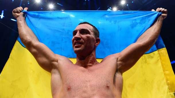 Владимир Кличко обошел Тайсона и Льюиса в списке лучших боксеров за всю историю