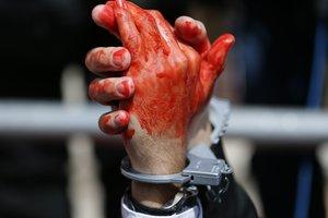 В Одессе произошло тройное убийство