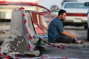 Двойной теракт в Ираке: десятки погибших и раненых
