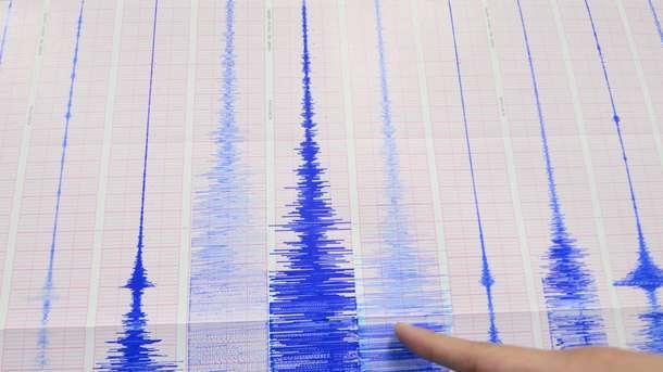 Землетрясение из Молдовы докатилось до Одесской области