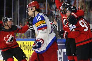 Канада одержала волевую победу над Россией в полуфинале ЧМ-2017
