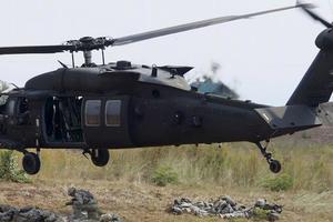 США продадут Вооруженным силам Саудовской Аравии 150 вертолетов - СМИ