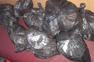 """В поезде """"Кишинев-Москва"""" нашли 600 кг контрабандного мяса"""