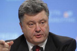 Порошенко рассказал, почему в Украине заблокировали российские соцсети
