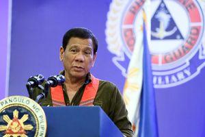 Скандальный президент Филиппин рассказал об отсутствии счастья на посту президента