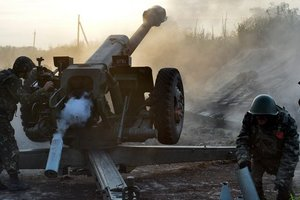 Военный эксперт указал на проблемы с возможным наступлением ВСУ на Донбассе