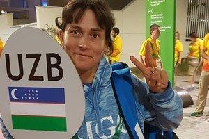 Оксана Чусовитина включена в Зал славы спортивной гимнастики
