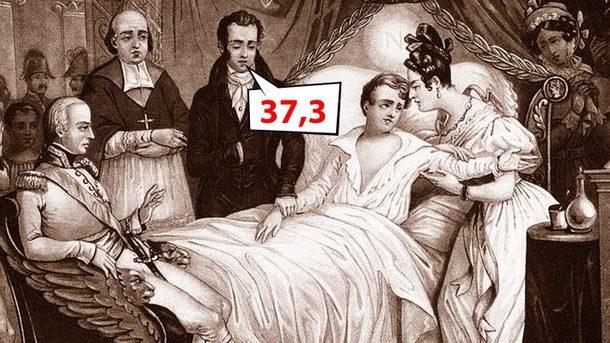 Как известно, женщины легко переносят многие болезни на ногах, а мужчины, напротив, мучительно страдают при первых проявлениях простуды. Фото: lifehacker.ru
