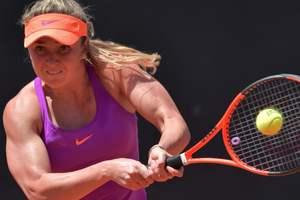 Элина Свитолина выиграла престижнейший турнир в Риме