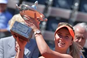 Украинки выиграли наибольшее количество турниров WTA в 2017 году