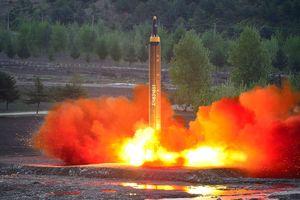 В Южной Корее определили тип запущенной КНДР