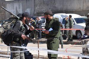 В Сирии террористы-смертники на мотоциклах атаковали базу повстанцев, 14 погибших