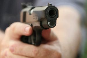 Скандал в Харькове: копы с оружием в руках перепугали квестеров