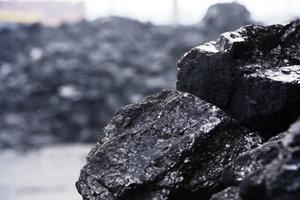 Украина еще не получила основные поставки импортного угля