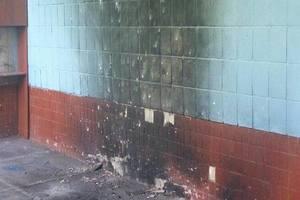 В Киеве произошел взрыв в офисе политической партии