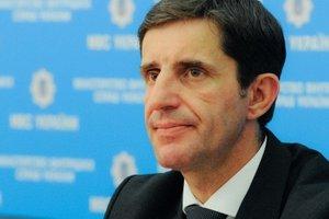 Шкиряк прокомментировал идею введения визового режима с Россией