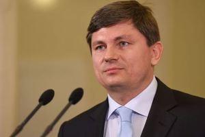 БПП выступает за создание антикорупционных судов - Герасимов