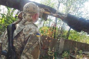 Взрывоопасный Донбасс: Украина — в лидерах по количеству людей, погибших от мин