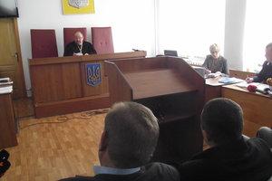 В Киеве бизнесмен украл песок на 15 миллионов гривен