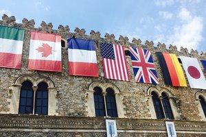 Саммит G7: Украина ждет продления санкций против России на год