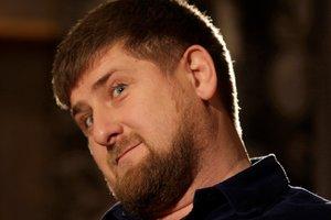 Доходы детей Кадырова выросли в 50 раз
