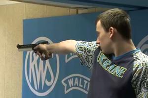 Павел Коростылев выиграл Кубок мира по стрельбе