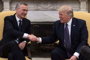 Знакомство с Трампом: что обсудят на саммите НАТО и чего ждать Украине