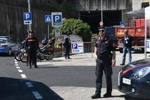 На Сицилии убит один из главарей мафии