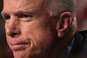 В РФ ответили Маккейну за оскорбление Лаврова