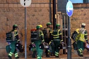 Медработники рассказали о ранениях пострадавших из-за взрыва в Манчестере
