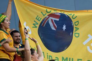 Сборная Австралии назвала предварительный состав на Кубок Конфедераций