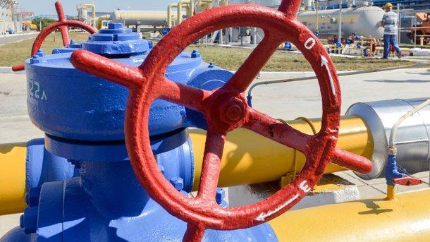 Нафтогаз понизит цену газа для промпотребителей наиюнь на0.4%