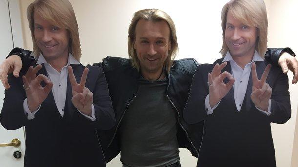Олег Винник. Фото: соцсети