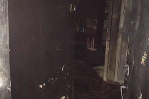 В Николаеве во время пожара погиб мужчина