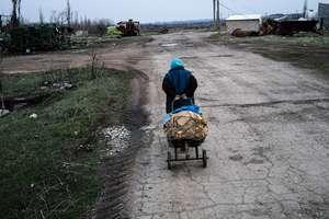Продуктовый коллапс в Донецке: цены растут, а жители ищут украинские товары