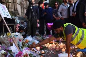 ЗМІ опублікували фотографію манчестерського терориста