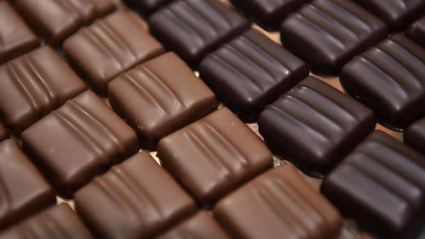 Темный шоколад спасает отаритмии | темный шоколад— Ученые