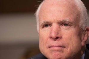 Маккейн призвал Трампа покаяться, если его связи с Россией подтвердятся