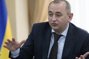Матиос объяснил причину масштабных обысков силовиков в Украине
