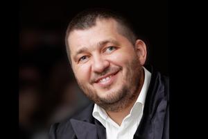 """Украинский олигарх получил подозрение ГПУ по делу """"Тедиса"""""""