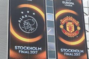 За кого будете болеть в финале Лиги Европы? - опрос