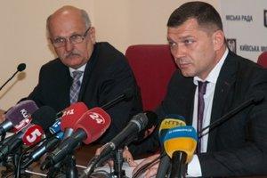 Николай Поворозник: Мы вынуждены повысить транспортный тариф, но бесплатный проезд для льготников сохраняется