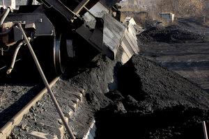 Через год в Украине не останется убыточных шахт - Насалик