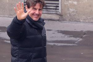 Том Круз подтвердил работу над продолжением фильма