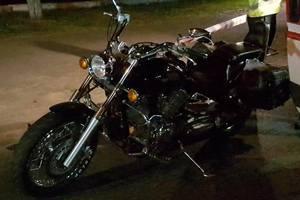 В Киеве неизвестные расстреляли мотоциклиста