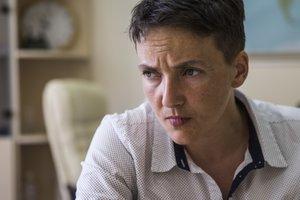 Савченко заявила, что готова баллотироваться в президенты