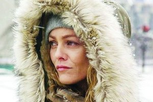 В Каннах премьеру фильма о Донбассе с Ванессой Паради встретили овациями