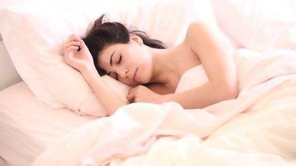 Почему недосыпать вредно